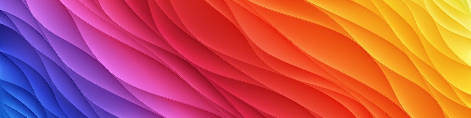 background, colored, колор, wavy, абстракция, фон, abstract, радуга, Rainbow