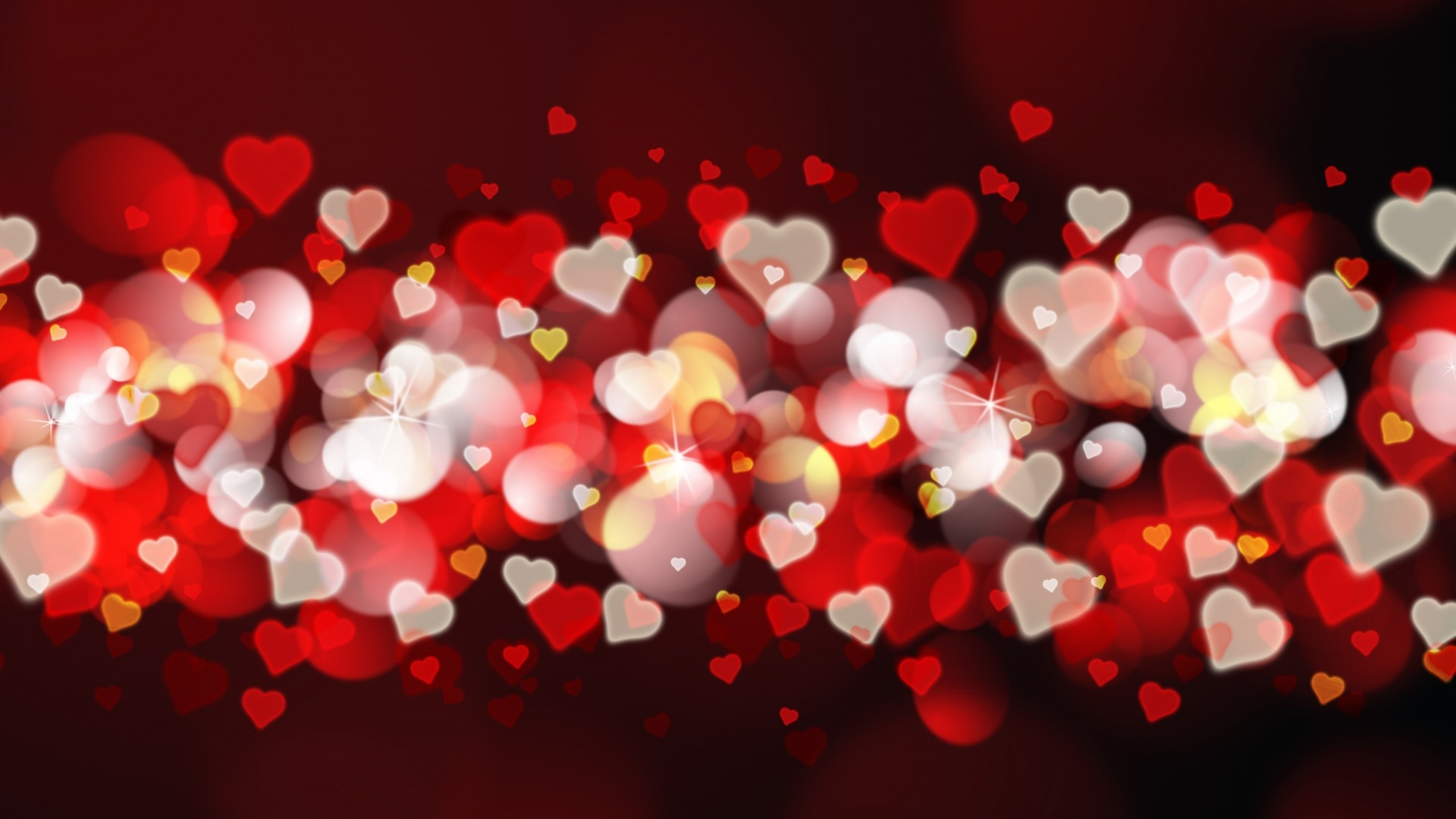 Обои heart, сердечки, Valentines day. Рендеринг foto 13
