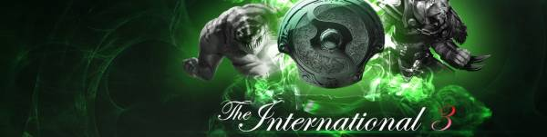 the international 3, Dota, KraSS, дота