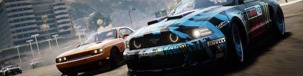 NFSR, nfs, ford, нфс, mustang, police, shelby, Rivals, Need for Speed, dodge challenger